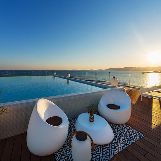 Services Hotel Hm Gran Fiesta Playa De Palma Official
